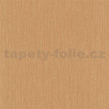 Papierové tapety na stenu X-treme Colors - štruktúrovaná oranžová