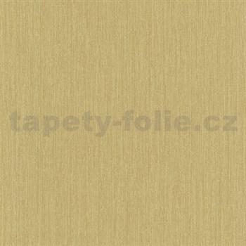Papierové tapety na stenu X-treme Colors - štruktúrovaná okrová