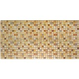 Obkladové 3D PVC panely rozmer 980 x 480 mm mozaika Marakesh