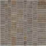 Vliesové tapety na stenu IMPOL Factory 4 obklad bronzovo-strieborný