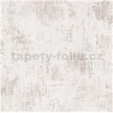Vliesové tapety na stenu IMPOL Imitations 2 industriálna stierka krémová