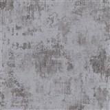 Vliesové tapety na stenu IMPOL Imitations 2 industriálna stierka tmavo hnedé
