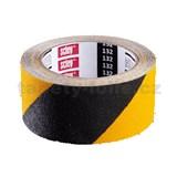 Protišmyková páska Scley 48mm x 5m čierno-žltá