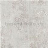 Tapety Origin - betón kovový vzhľad krémový