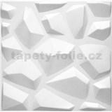 3D panel XPS MARS rozmer 50 x 50 cm