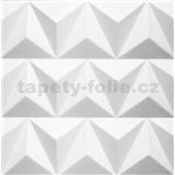 3D panel XPS MATRIX rozmer 50 x 50 cm