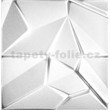3D panel XPS MERKURY rozmer 50 x 50 cm