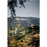 Luxusné vliesové fototapety Los Angeles - farebné, rozmer 186 x 270cm