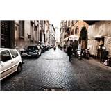 Luxusné vliesové fototapety Rím - farebné, rozmer 418,5 x 270cm