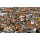 Luxusné vliesové fototapety Venice - farebné, rozmer 418,5 x 270cm