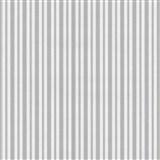 Vliesové tapety na stenu Hypnose pruhy sivé