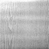 Samolepiace tapety dubové drevo strieborno-sivé - 45 cm x 15 m