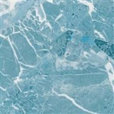 Samolepicí tapety mramor Arezzo modrý - 45 cm x 15 m