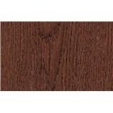 Samolepiace tapety dubové drevo načervenalé - 90 cm x 15 m