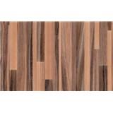 Samolepiace tapety drevo palisander - metráž, šírka 67,5 cm, návin 15m,