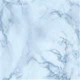 Samolepiace tapety d-c-fix - mramor vario modrá 45 cm x 15 m