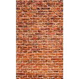 Vliesové fototapety tehlová stena rozmer 150 cm x 250 cm