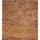 Vliesové fototapety tehlová stena rozmer 225 cm x 250 cm