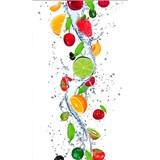 Vliesové fototapety ovocie rozmer 150 cm x 250 cm