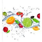 Vliesové fototapety ovocie rozmer 225 cm x 250 cm