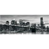 Vliesové fototapety Brooklyn Bridge NY