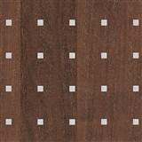 Samolepiace tapety drevo jelša tmavá s aplikáciou - 90 cm x 15 m