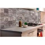 Samolepiace tapety za kuchynskú linku obklad rozmer 180 cm x 60 cm