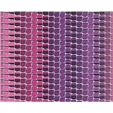 Vliesové tapety na stenu Harmony in Motion by Mac Stopa 3D abstrakt ružovo-fialový