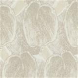 Vliesové tapety na stenu Studio Line - Ligneous - svetlo hnedé - POSLEDNÉ KUSY