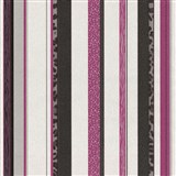 Vliesové tapety na stenu Trend Edition pruhy ružové