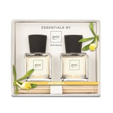 Bytová vôňa IPURO Essentials pure vanilla set 2x50ml