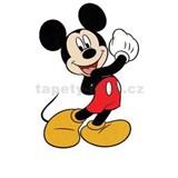 3D Penová dekorácia na stenu Miki