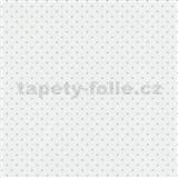 Papierové tapety na stenu Dieter Bohlen 4 Kidz hviezdičky ružové
