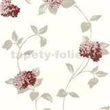 Tapety na stenu Artemis kvety Hortenzie
