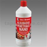 Hĺbková penetrácia NANO 1liter