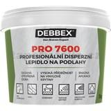 Profesionálne disperzné lepidlo na podlahy PRO 7600, 1kg