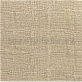 Samolepiaca fólia textilný vzor hnedý 45 cm x 10 m