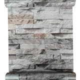 Samolepiace fólie pieskovec sivo-hnedý 45 cm x 10 m