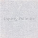 Tapety na stenu Graziosa štruktúrovaná textilia svetlo sivo-modrá MEGA ZĽAVA