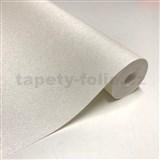 Luxusné vliesové tapety na stenu IMPOL metalické biele