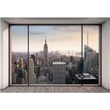 Vliesové fototapety Penthouse 368 x 254 cm