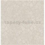 Vliesové tapety na stenu MERINO abstrakt na metalicky krémovom podklade