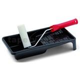 SADA 1ks lakovací valček 11cm, vrátanie držadla 27 cm a vaničky