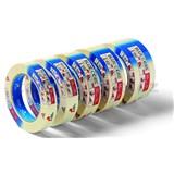 Zakrývacia lepiaca páska BLUECORE 25mm/50m