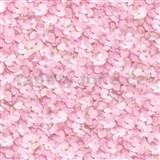Vliesové tapety na stenu Virtual Vision hortenzie ružová