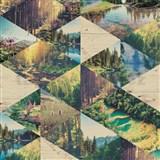 Vliesové tapety na stenu Virtual Vision les