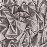 Vliesové tapety na stenu Virtual Vision 3D látka s flitrami sivá