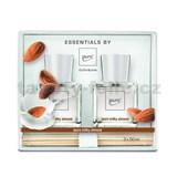 Bytové vône IPURO Essentials milky almond difuzér 2 x 50ml