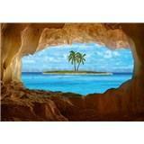 Fototapety Paradise, rozmer 366 x 254 cm