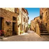 Fototapety Tuscany Village, rozmer 366 x 254 cm